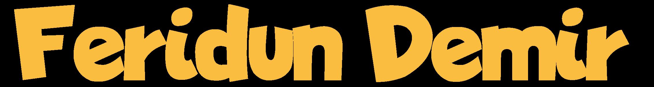 Feridun Demir
