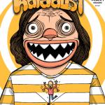 HARDALİST Mizah Dergisi |Eylül Sayısı