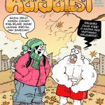 HARDALİST Mizah Dergisi | Kasım Sayısı