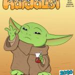 Hardalist Dergi'nin Ocak Sayısı Çıktı!