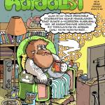 Aylık Mizah Dergisi Hardalist'in Mayıs Sayısı Çıktı!