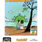 Aylık Mizah Dergisi Hardalist'in Temmuz Sayısı Yayınlandı!