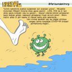 Pijama Giymem Köşesi | Hareketli Video Karikatürler 3