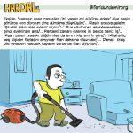 Pijama Giymem Köşesi | Hareketli Video Karikatürler 6